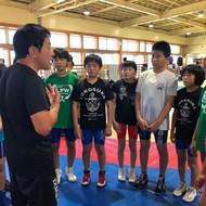県ジュニア沖縄遠征【報告】(4)