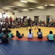 次回強化練習会は9/16(月)釜利谷高校です。(2)