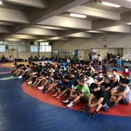 次回強化練習会は9/16(月)釜利谷高校です。(3)