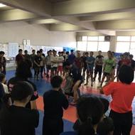 次回強化練習会は9/16(月)釜利谷高校です。(5)