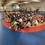 次回強化練習会は9/16(月)釜利谷高校です。(1)