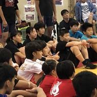 次回は22日釜利谷高校です。(4)