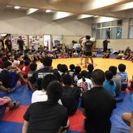 次回は22日釜利谷高校です。(5)