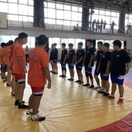 8/31関東中学生団体戦結果(2)