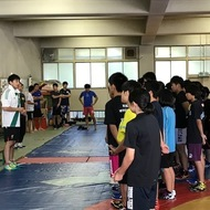 次回は明日釜利谷高校です。(1)