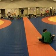 次回強化練習会は10/19(土)中学生清陵高校グレコ練習会9:30からです。(2)