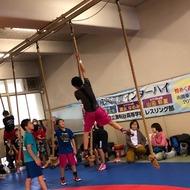 次回強化練習会は10/19(土)中学生清陵高校グレコ練習会9:30からです。(5)