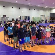 次回強化練習会は11/4(月)小中学生釜利谷高校9時半からです。(2)