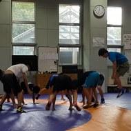 次回強化練習会は11/4(月)小中学生釜利谷高校9時半からです。(3)