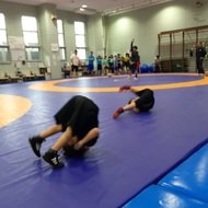 次回強化練習会は11/4(月)小中学生釜利谷高校9時半からです。(4)
