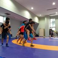 次回強化練習会は11/4(月)小中学生釜利谷高校9時半からです。(5)