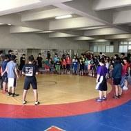 次回強化練習会は小中学生神奈川大学平塚キャンパス10時からです。(4)