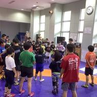 次回は30日、中学生のみ清陵高校です。(5)