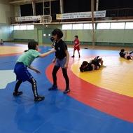 次回強化練習会は2020/1/5(日)釜利谷高校9:30からです。(5)