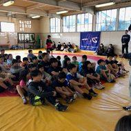 次回強化練習会は1/12(日)神奈川大学平塚キャンパス10:00~です。(2)