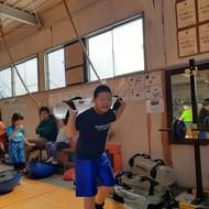 次回強化練習会は1/12(日)神奈川大学平塚キャンパス10:00~です。(4)