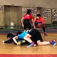 次回強化練習会は1/19(日)神奈川大学平塚キャンパス10時からです。(2)