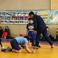 次回強化練習会は1/19(日)神奈川大学平塚キャンパス10時からです。(3)