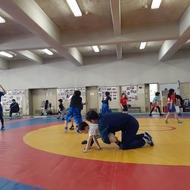 次回強化練習会は1/19(日)神奈川大学平塚キャンパス10時からです。(5)