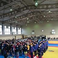 第28回斎藤つよし杯高校レスリング大会【結果】(1)
