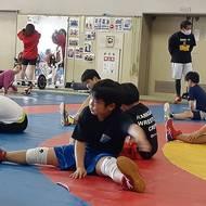 次回は11/23(日)国体選手強化練習会中高生釜利谷高校10:00~です。(1)