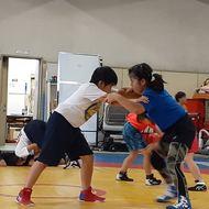 次回は11/23(日)国体選手強化練習会中高生釜利谷高校10:00~です。(2)