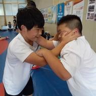 次回は11/23(日)国体選手強化練習会中高生釜利谷高校10:00~です。(4)