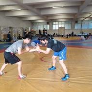 次回は11/23(日)国体選手強化練習会中高生釜利谷高校10:00~です。(5)