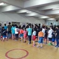 次回は11/23(日)国体選手強化練習会中高生釜利谷高校10:00~です。(6)