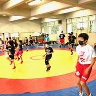 次回強化練習会は6月20日(日)釜利谷高校9時半〜を予定しています。(1)