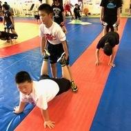 次回強化練習会は6月20日(日)釜利谷高校9時半〜を予定しています。(4)
