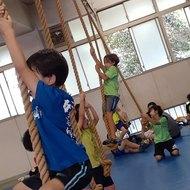 次回強化練習会は7/23(金)釜利谷高校9:30からです(4)