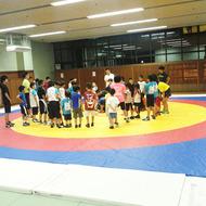 横須賀ジュニアレスリングクラブ(1)