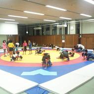 横須賀ジュニアレスリングクラブ(2)
