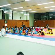 横須賀ジュニアレスリングクラブ(3)