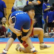 逗子キッズレスリングクラブ(4)