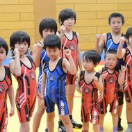 逗子キッズレスリングクラブ(1)