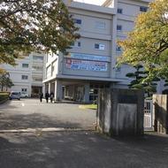 磯子工業高校レスリング部(3)