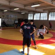 磯子工業高校レスリング部(5)