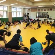 日本大学藤沢高等学校レスリング部(1)