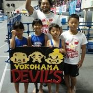 横浜デビルズJrレスリングクラブ