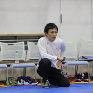 Team Bison's by Senshu univ【専修大学少年少女レスリング教室】(4)
