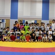 Team Bison's by Senshu univ【専修大学少年少女レスリング教室】(1)