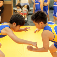 NEXUS WRESTLING TEAM YOKOSUKA(3)