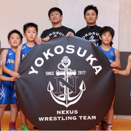 NEXUS WRESTLING TEAM YOKOSUKA(1)