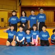 ヤマガタレスリングクラブ(1)