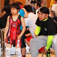 逗子キッズレスリングクラブ(2)