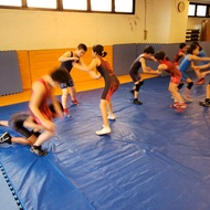 メイプルスポーツファイヤーボーイズ(3)